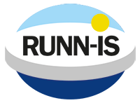 Runn-is logo